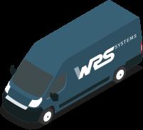 WRS Van