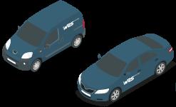 WRS cars
